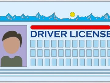 driving license, india, nris, nrihelpinfo