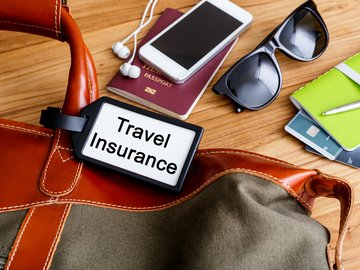 Travel insurance, nrihelpinfo