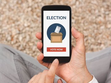 NRIs right to vote