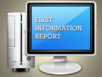 first information report, nrihelpinfo