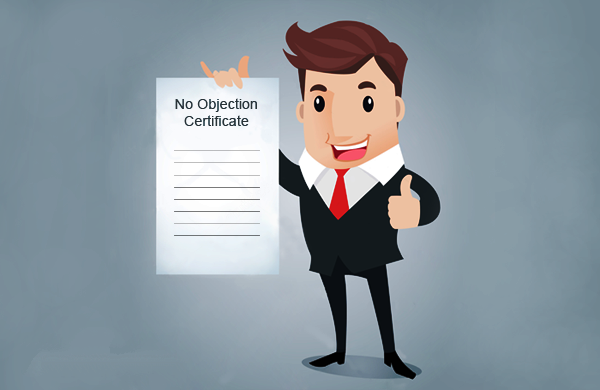 NOC For Property - What Is A No Objection Certificate? - Nri Help Info