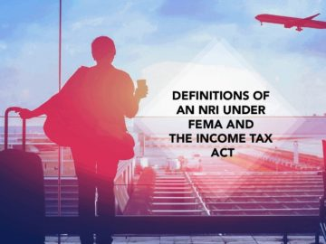 Income Tax , nrihelp.info, Tax benefits to NRIs