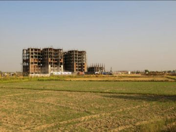 land in india, nrihelpinfo, real estate