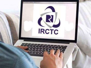 IRCTC account, nrihelpinfo