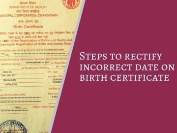 birth certificate, nrihelpinfo