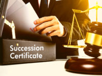 succession certificate, nrihelpinfo